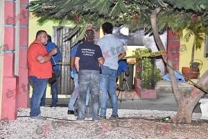 Caso di asesinato na Campo Alegre na Corsou