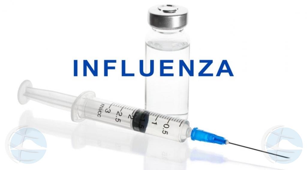 Campaña di vacunacion contra Influenza ta bay cuminsa