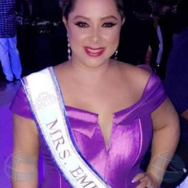 Señora Carnaval 2019 a keda deteni diamars pa estafa