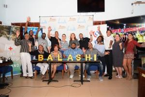 Stichting Musica anuncia su programa pa Aruba Caiso & Soca Monarch 2020