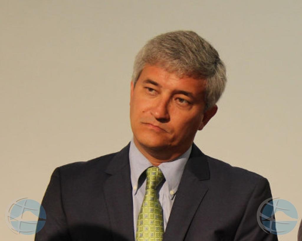 Politico di St Maarten Heiliger absolvi di cargo di soborno