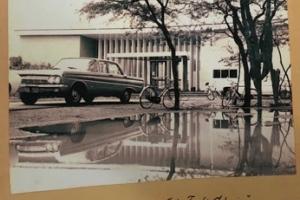 Colegio Arubano ta celebra  60 aña di existencia otro siman