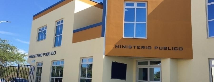 Ministerio Publico a caba di saca cantidad grandi di cobranza