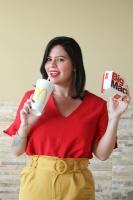 McDonald's ta celebra su campaña di 'Great Day' en grande pa recauda fondo pa Centro Man na Obra
