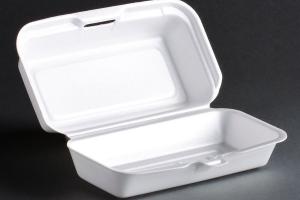 Aruba awor ta prohibi uso di articulo di plastic di un solo uso y styrofoam