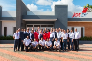 Jetair Caribbean a haya su Air Operating Certificate na Corsou