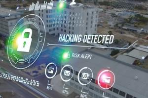 Silencio hermetico na HOH riba posibel caso di hacking internacional