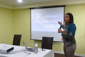 DVG: Salud Mental na Aruba ta conose un direccion nobo