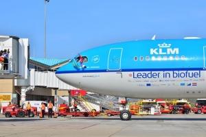 Hoben ta muri riba buelo di KLM rumbo pa Aruba