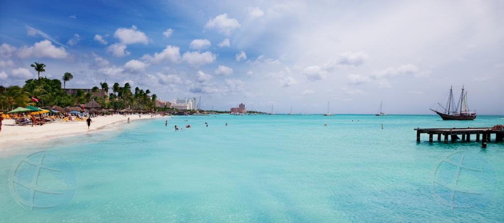 Mas turista Hulandes a bishita Aruba den 2019 compara cu 2018