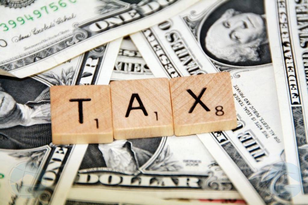 BCA: Gobierno a ricibi mas entrada di impuesto na augustus 2019