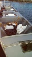 Warda Costa ta gara boto cu 1500 kilo di droga den awa territorial di Aruba