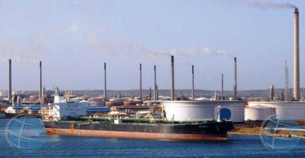 Refineria di Korsou ta inicia proceso di transicion cu PDVSA