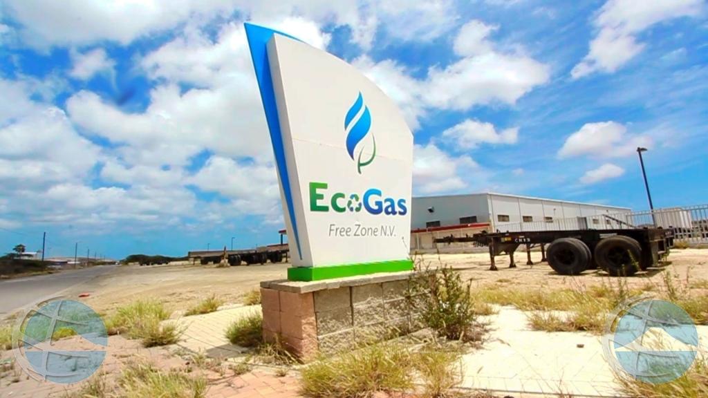 EcoGas ta cla pa un solucion riba maneho di desperdicio riba nos isla