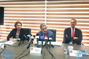 CAFt: Aruba ta cumpliendo cu e presupuesto pero no e protocol