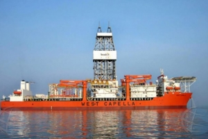 Repsol a stop explora petroleo of gas den awa territorial di Aruba