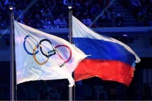 Russia prohibi den Olimpiada 2020 y Copa mundial di Futbol 2022