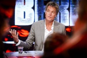 Jeroen Pauw ta stop cu su talkshow 'Pauw' pa 2020