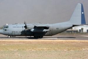 Un avion militar Chileno cu 38 persona a disparse na caminda pa Antartica