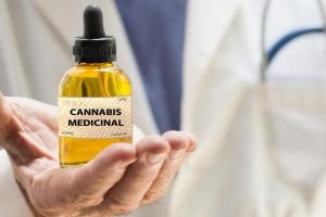 Gobierno na sindicatonan: Lo no legalisa cannabis recreacional