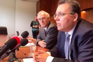 CBCS: Diabierna clientenan di Girobank por tin acceso na nan placa