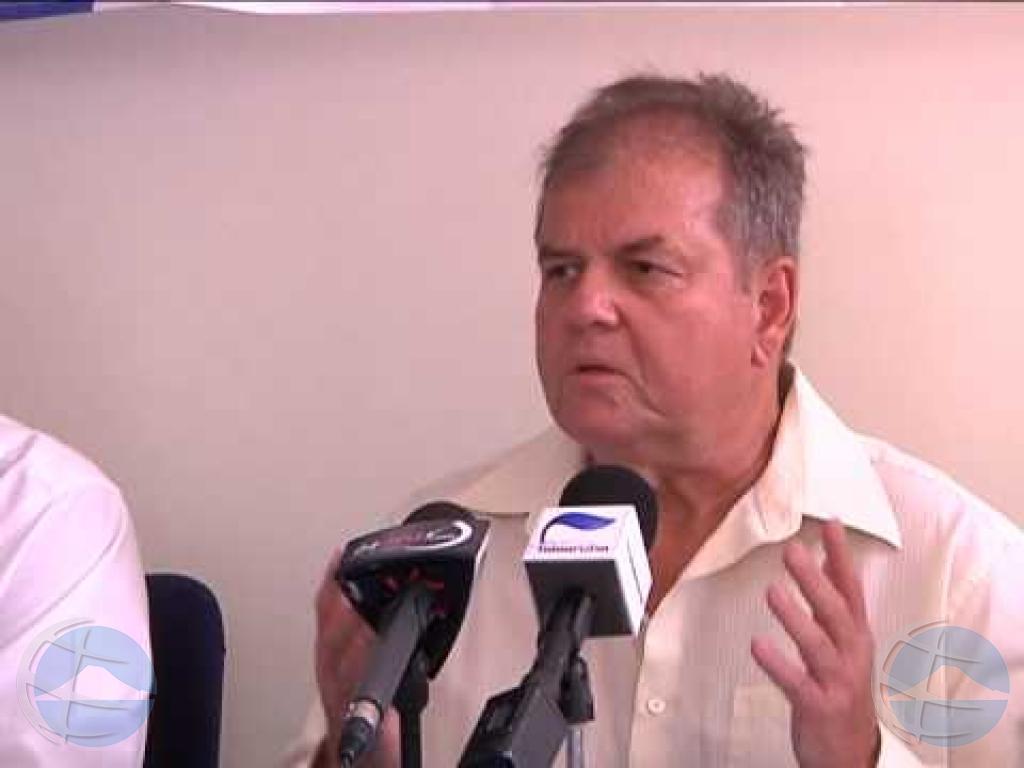 Richard Eman: A hedge fuel oil pa un aña pa por a baha tarifa di coriente
