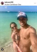 Futbolista di seleccion nacional di Peru a compromete na Aruba