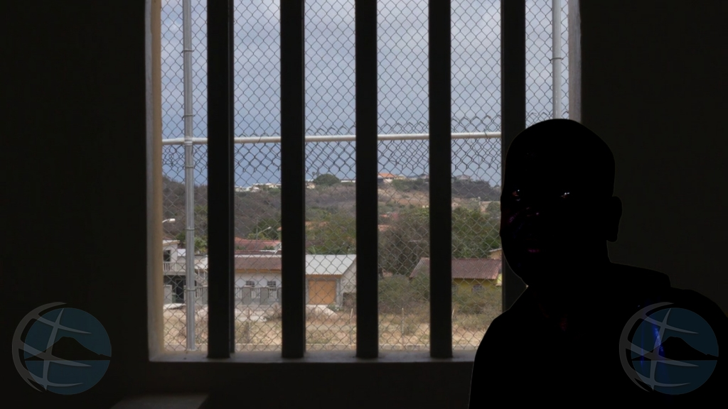 Indocumentadonan den prison na Corsou kier oido di parlamentarionan Hulandes