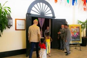 AHATA y Barceló Aruba a organisa un evento caritativo pa muchanan di Casa Cuna