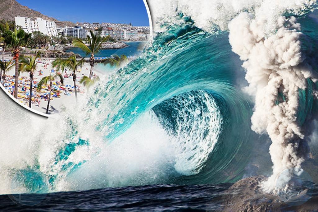 Encuesta ta mustra cu mayoria na Aruba no sa ki pa haci ora di tsunami