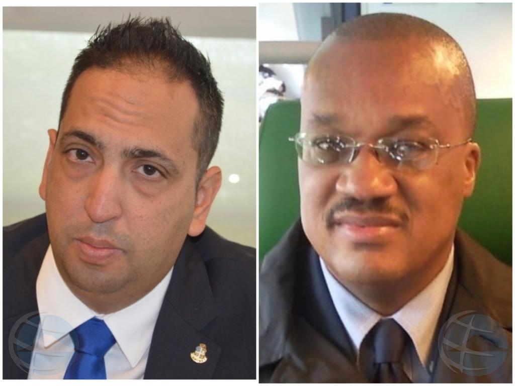Oduber: Cambio di director na FLPD lo no trece cambio toch