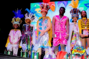 Ganadornan di Calypso y Roadmarch Contest di mucha ta conoci