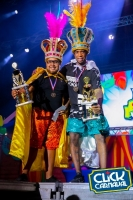 Aruba su Prins y Panchonan pa carnaval 2020 ta conoci