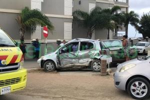 Bonaire ta conoce su prome morto di trafico pa 2020