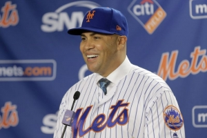 Manager di New York Mets tambe ta haya su retiro pa scandal di seña