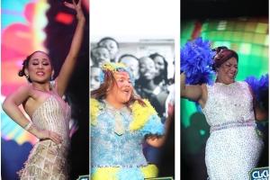 Aruba a conoce su Reinanan di Carnaval 66 diadomingo marduga