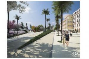 Registracion pa consulta di mercado pa Port City Oranjestad ta cera dia 24 di januari