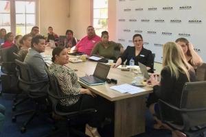 AHATA y A.T.A. a tene sesion educativo di 'Influencer Marketing'