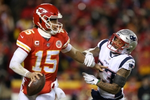 Kansas City Chiefs ta gana Super Bowl LIV