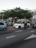 Motorunit a detene chauffeur pa intento di asesinato