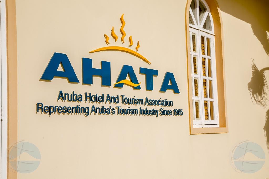 AHATA: Ocupacion di hotel a baha na Januari 2020