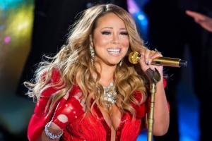 Mariah Carey ta den Soul Beach Music Festival 2020 na Aruba