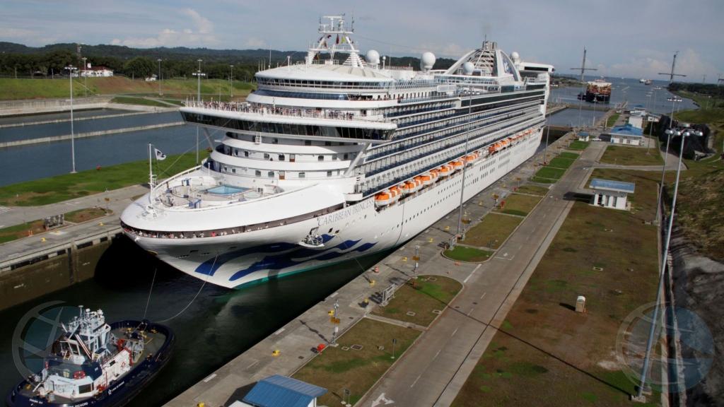 Bapor crucero cu Aruba riba su ruta a cancela debi na malesa abordo