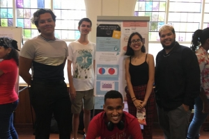 Universidad di Aruba a tene Symposium di Sostenibilidad