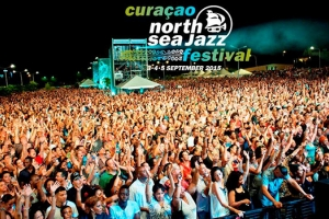 No tin Curacao North Sea Jazz Festival e aña aki!