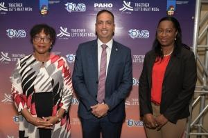 Oduber: Aruba tin su propio plan nacional di prevencion!