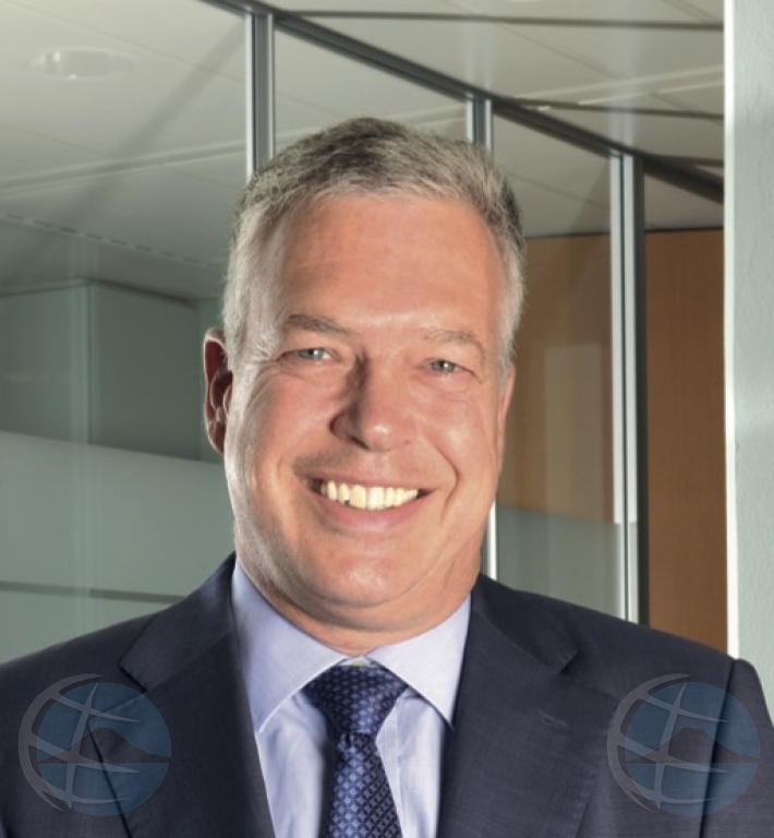 Peter Staal a bira e Director General nobo na Aruba Bank