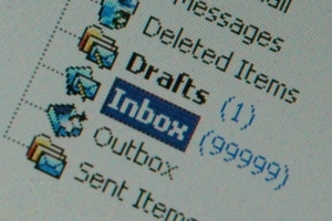Setar ta anuncia interupcion di servicio di e-mail diaranson anochi