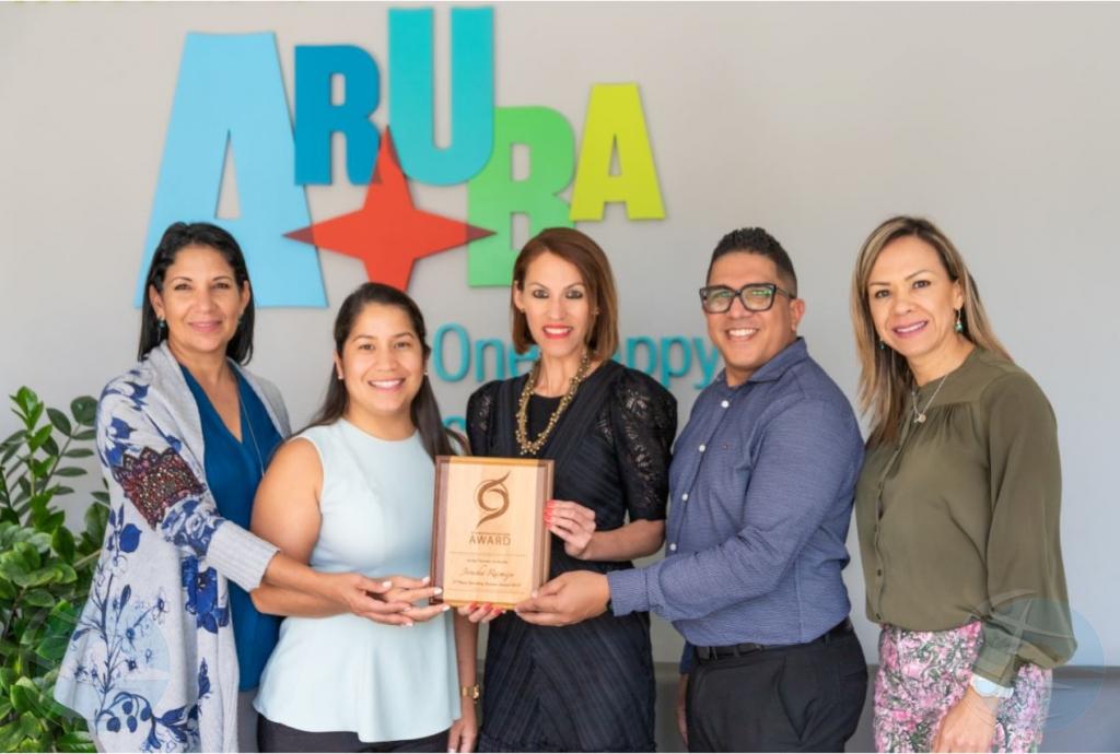 ATA  a reconoce 3 empleadonan cu a sobresali den 2019