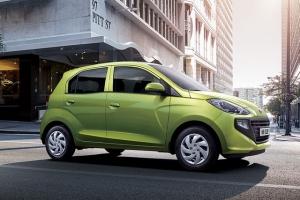 Hyundai ta introduci Atos na Aruba